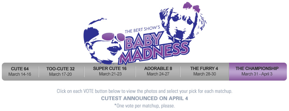 Baby Madness