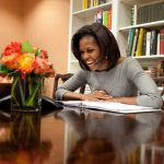 The First Lady, Michelle Obama, Calls The Bert Show To Thank All Our Listeners For The Big Thank You!