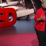 Teachers, Get Inspired With This TED Talk From A Fellow Teacher Of 40 Years