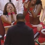 Watch: Chicago Bulls Cheerleader Gets Epic Surprise Proposal