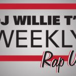 DJ Willie T's Week In Review: Murder, Marriage And Swearing Princesses