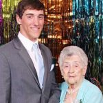 Who Had The Biggest Age Difference With Their Prom Date?
