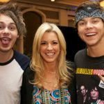 Kristin Chats With 5SOS About The Fandom, Dating, And How They Can't Understand One Direction