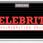 Celebrity Incarceration Draft: Shia LaBeouf Is Arrested + We Have A Winner!