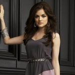 """Lucy Hale Talks """"Pretty Little Liars"""" (Who Is """"A?!"""") And Her New Album, """"Road Between"""""""
