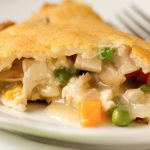 Food Porn: Get Your Chicken Pot Pie On
