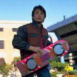"""Is the """"Back to the Future"""" Hoverboard a Reality?"""