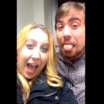Watch This Guy Fall For The EASIEST Selfie Prank Over And Over