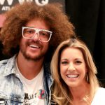 "Redfoo From LMFAO Talks Losing The ""L Card"" And Breaks It Down With Kristin"