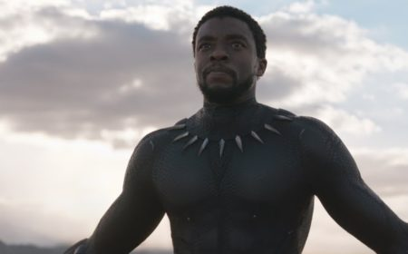 """Black Panther"" is still #1 at the Box Office, and a Faith-Based Movie Did Surprisingly Well"