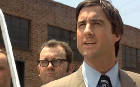 Luke Wilson and Golfer Bill Haas Were Involved in a Fatal Car Accident