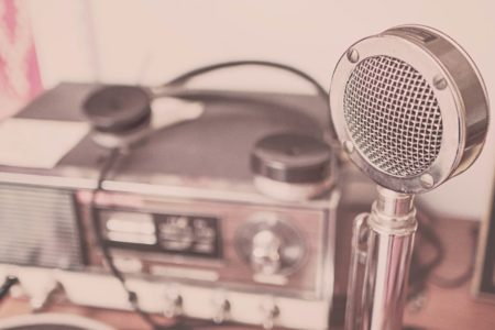 This Bert Show Listener Is Doing Her Own College Radio Show!